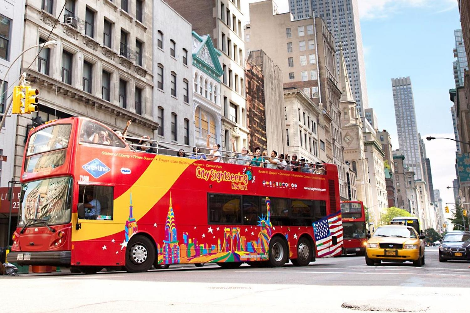 6 thoughts of a new yorker on a hop on hop off bus manhattan to roam. Black Bedroom Furniture Sets. Home Design Ideas